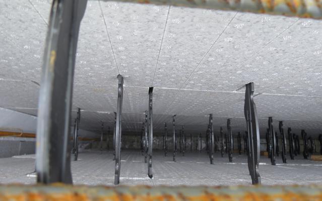 Facilité d'aménagement intérieur